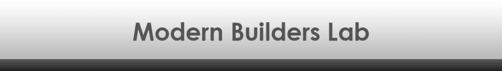 Modern Builders Lab