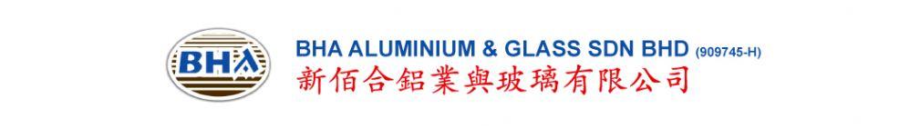 BHA Aluminium & Glass Sdn Bhd