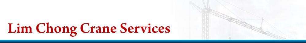 Lim Chong Crane Services