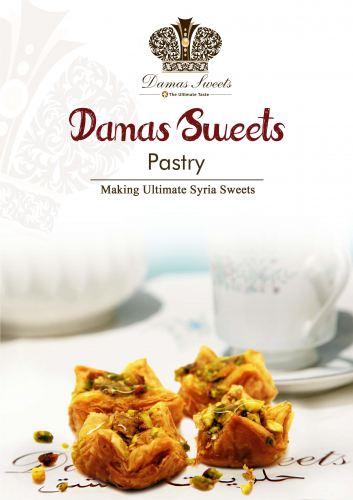Damas Sweets Sdn Bhd