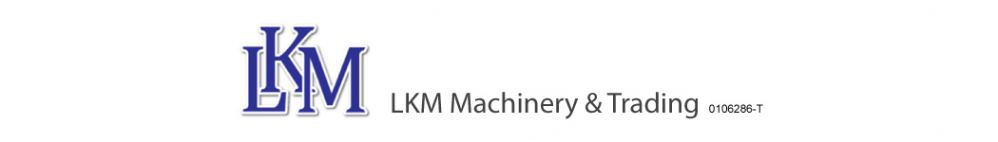 LKM Machinery & Trading