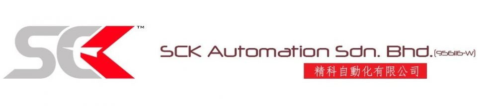 SCK Automation Sdn Bhd