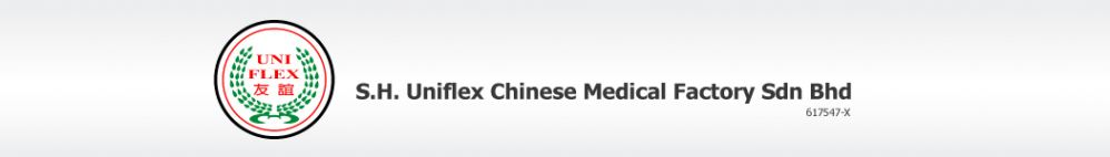 S.H. Uniflex Chinese Medical Factory Sdn Bhd