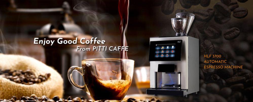 Pitti Caffe Sdn Bhd