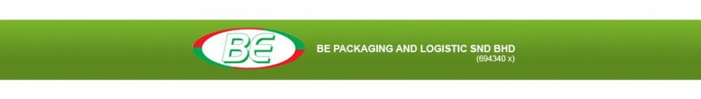BE Packaging And Logistic Sdn Bhd