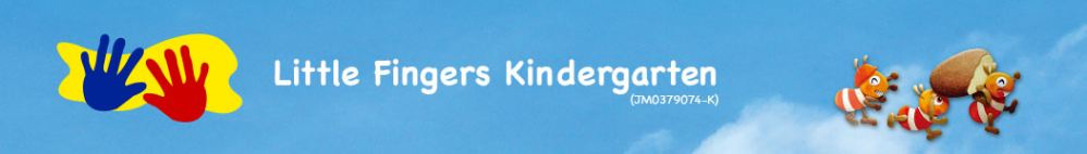 Little Fingers Kindergarten