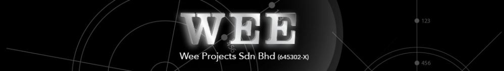 Wee Projects Sdn Bhd