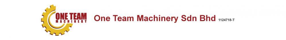 One Team Machinery Sdn Bhd