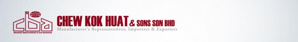 Chew Kok Huat & Son Sdn Bhd