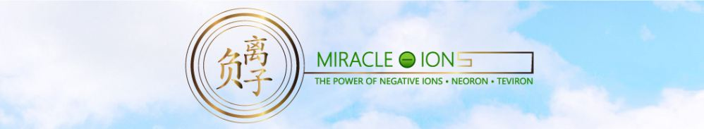 Miracle Negative Ions