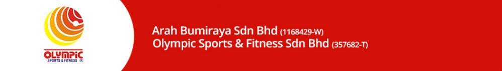 Arah Bumiraya Sdn Bhd/Olympic Sports & Fitness Sdn Bhd