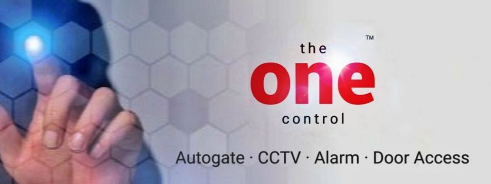 The One Control