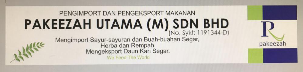 Pakeezah Utama (M) Sdn Bhd