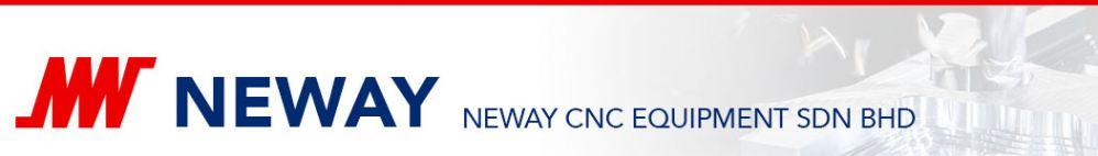 Neway CNC Equipment Sdn Bhd