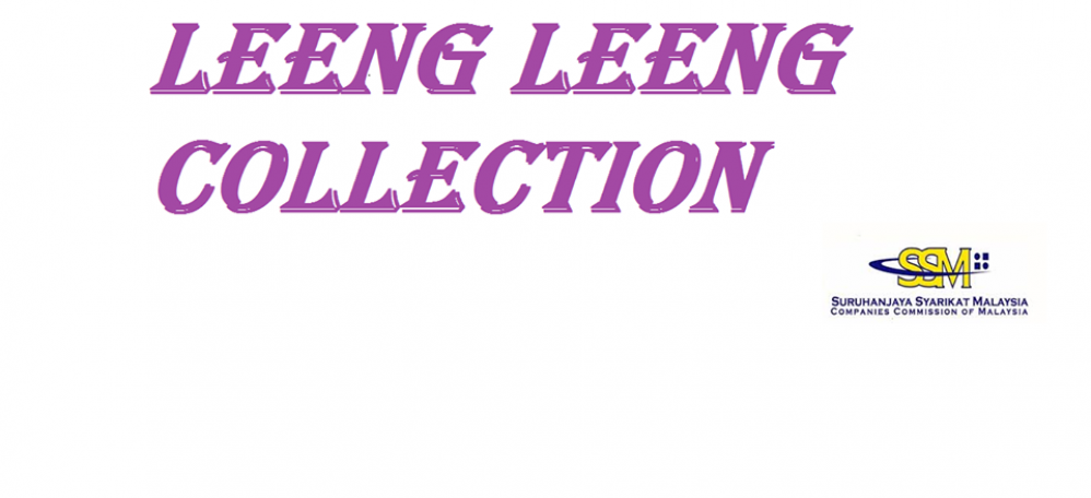 Leeng Leeng Collection