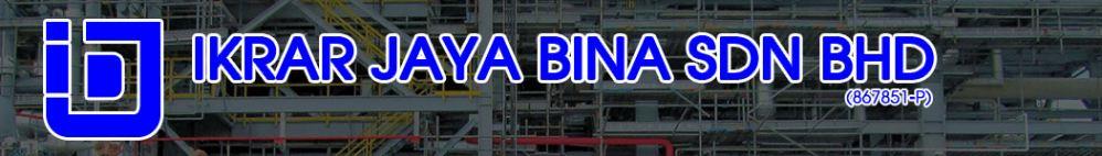 Ikrar Jaya Bina Sdn Bhd