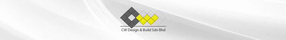 CW Design & Build Sdn Bhd