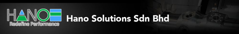 Hano Solutions Sdn Bhd