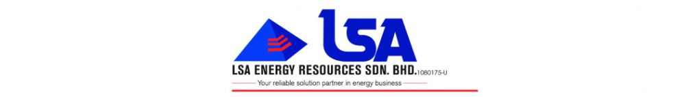LSA Energy Resources Sdn Bhd