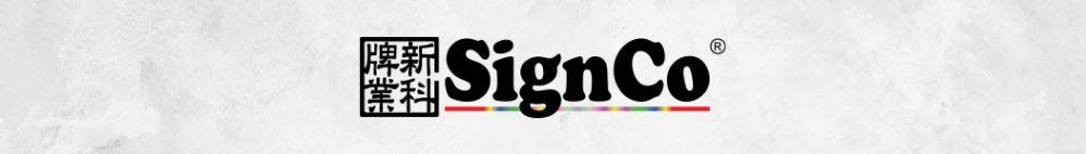 SIGNCO CS SDN. BHD.