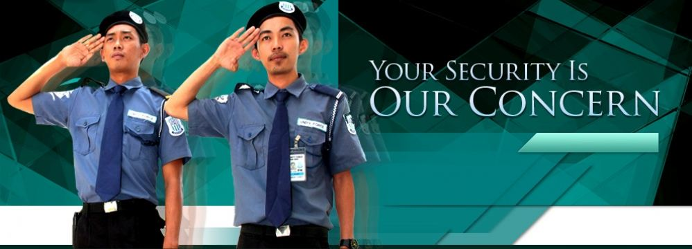 Unity Force Sdn Bhd (Security Guard Services)