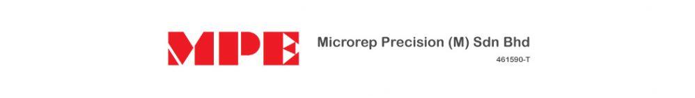 Microrep Precision (M) Sdn Bhd