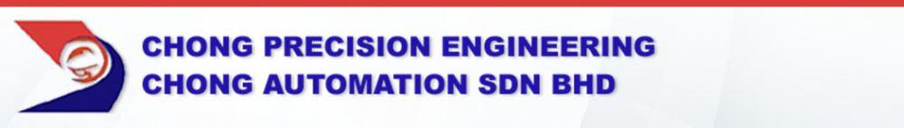 Chong Precision Engineering