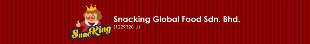 Snacking Global Food Sdn Bhd