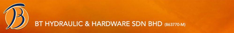 BT Hydraulic & Hardware Sdn Bhd
