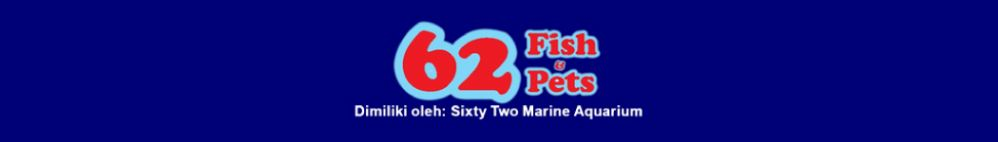 Sixty Two Marine Aquarium