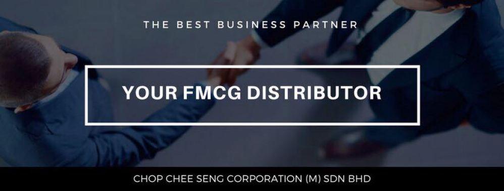 Chop Chee Seng Corporation (M) Sdn Bhd - Malaysia Regional FMCG