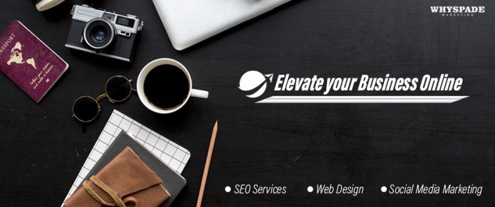 Whyspade Marketing : SEO Malaysia and Web Design Johor Bahru