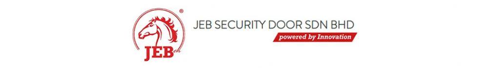JEB SECURITY DOOR SDN BHD