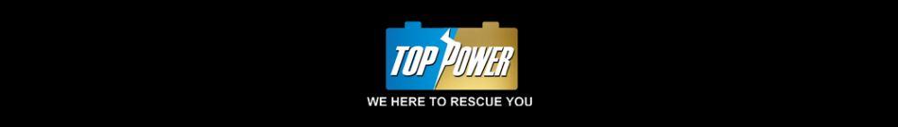 TOP POWER BATTERY SHOP
