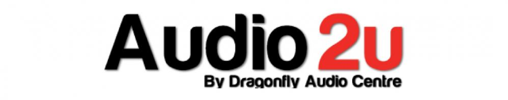 Dragonfly Audio Centre