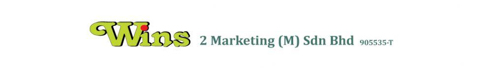 Wins 2 Marketing (M) Sdn Bhd