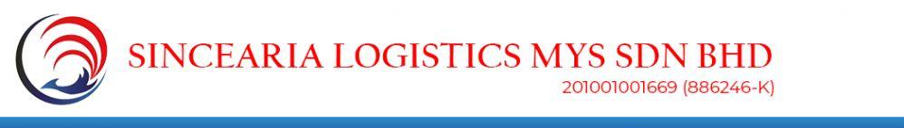 Sincearia Logistics (M) Sdn Bhd