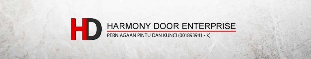 Harmony Door Enterprise
