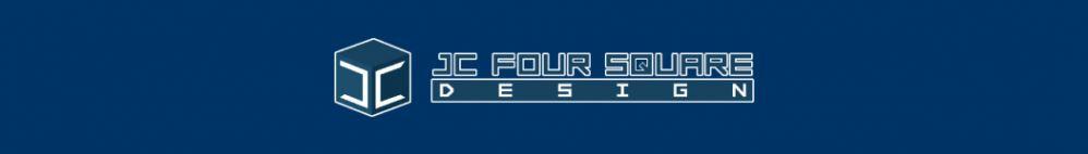 JC Four Square Design