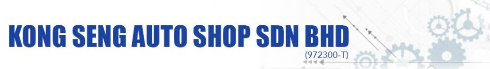 Kong Seng Auto Shop Sdn Bhd