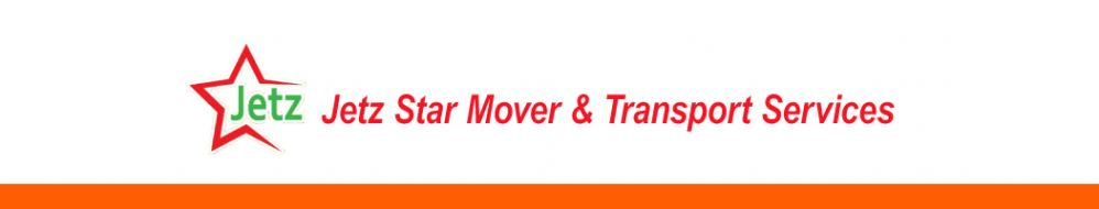 Jetz Star Mover & Transport Services