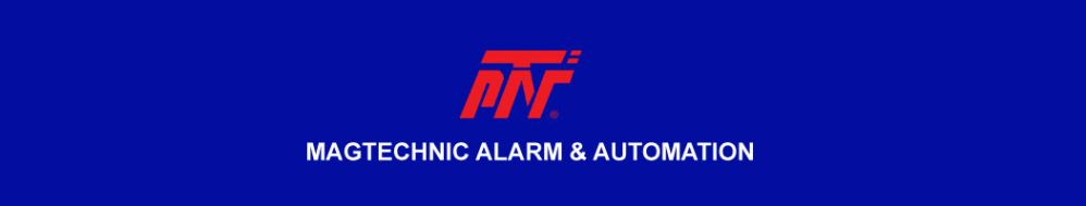 Magtechnic Alarm & Automation