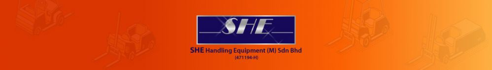 SHE Handling Equipment (M) Sdn Bhd