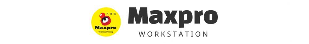 Maxpro Workstation