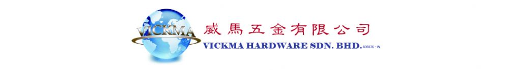 VICKMA HARDWARE SDN. BHD.