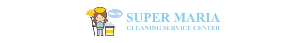 Super Maria Cleaning Service Center
