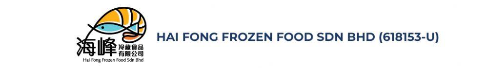 Hai Fong Frozen Food Sdn Bhd
