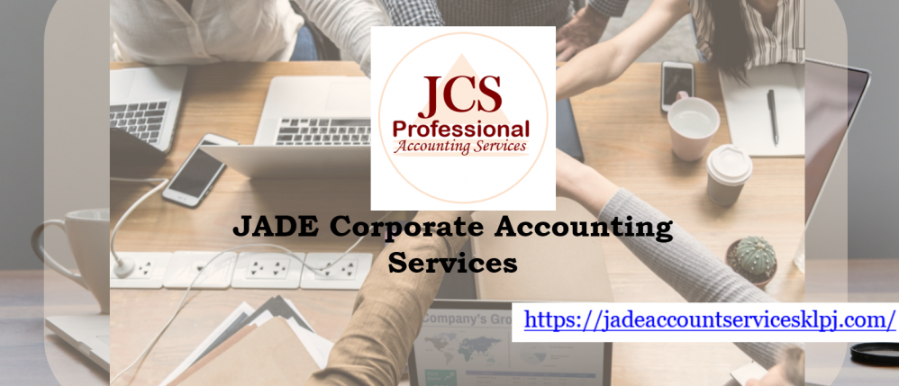 Jade Corporate Services