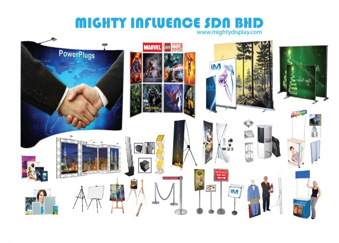 Mighty Influence Sdn bhd