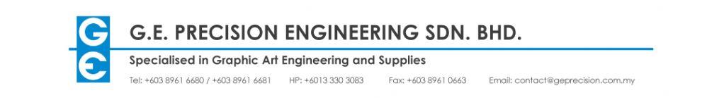 G.E. Precision Engineering Sdn Bhd